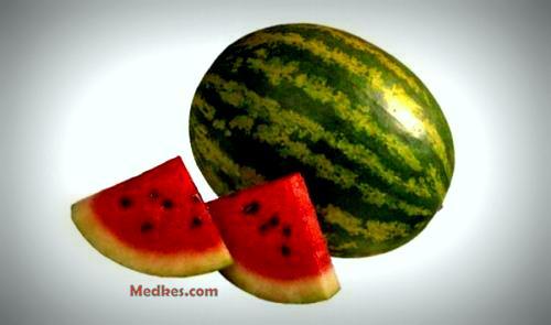 Semangka kaya anti oksidan