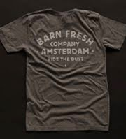 Barn Fresh Company