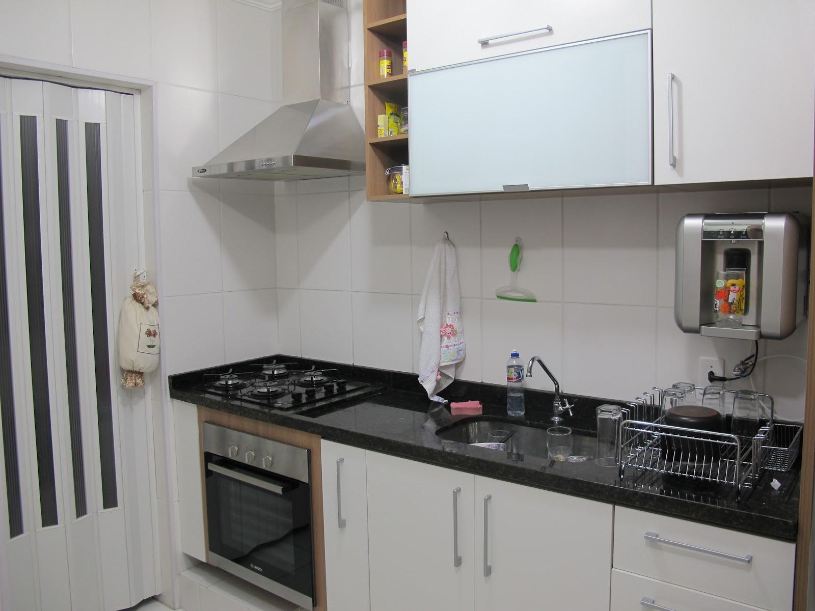 Meu cooktop e forno (lindos) com a pia e o bebedouro no post  #604E40 1600 1200