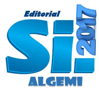EDITORIAL ALGEMI  SIL