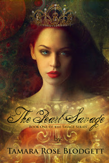Great book you should read it–The Pearl Savage by Tamara Rose Blodgett