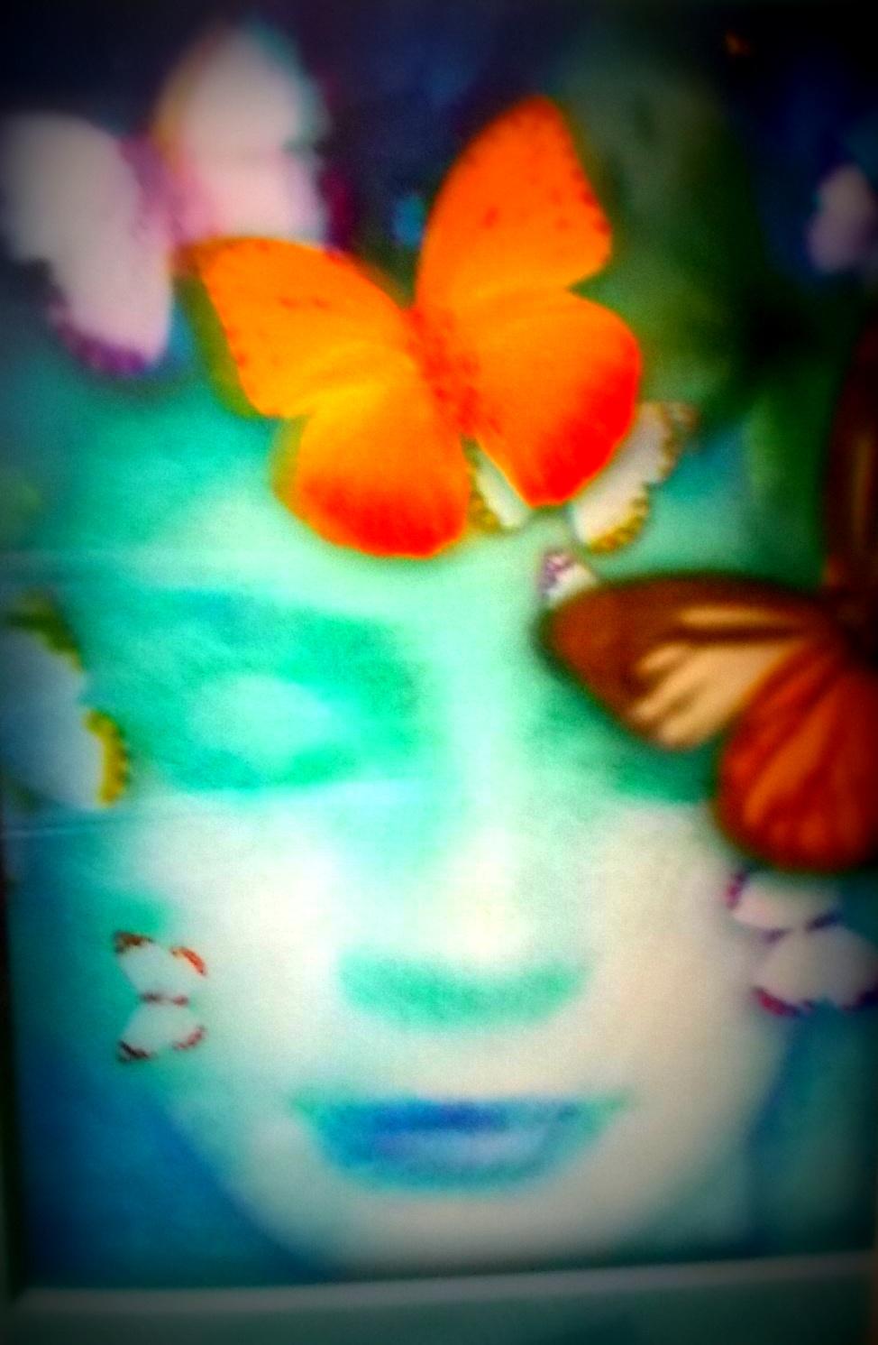 ButterflySoul