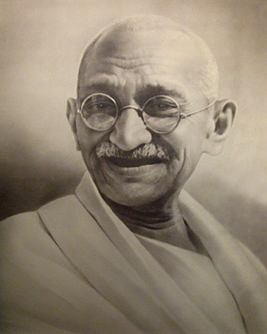 the integral humanism of mahatma essay About gwei gandhi worldwide has embarked on an ambitious multi-pronged program to help eradicate the scourge of poverty and human degradation gandhi said: poverty.