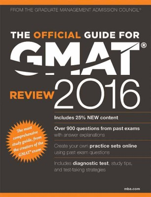Best GMAT Books and Resources - Magoosh GMAT Blog