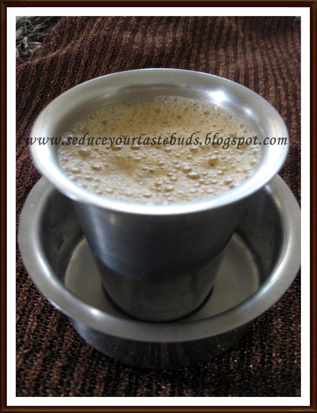 Coffee Tumbler Davara-tumbler The Coffee