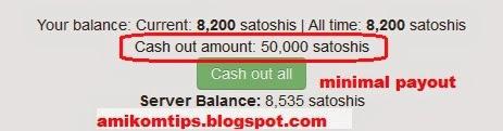 cara mendapat bitcoin cepat dan gratis