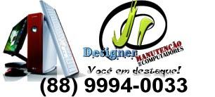 JR. DESIGNER & MANUTENÇÃO