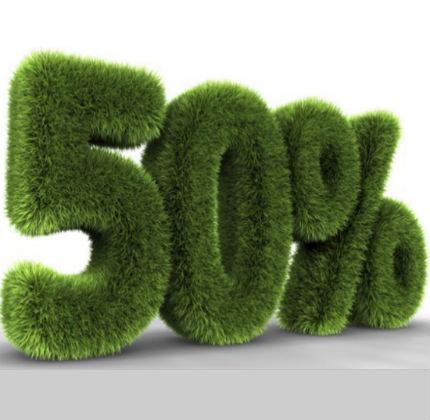 Soluzioni per il risparmio energetico fotovoltaico con for Detrazione 50