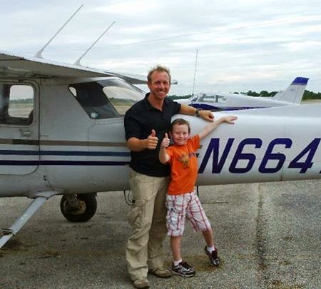 Sunquest Aviation Flight Training