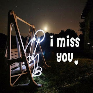 Miss you status for whatsapp Bbm alone
