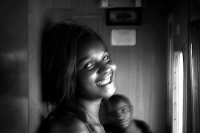 Mombassa, Quénia, 2011