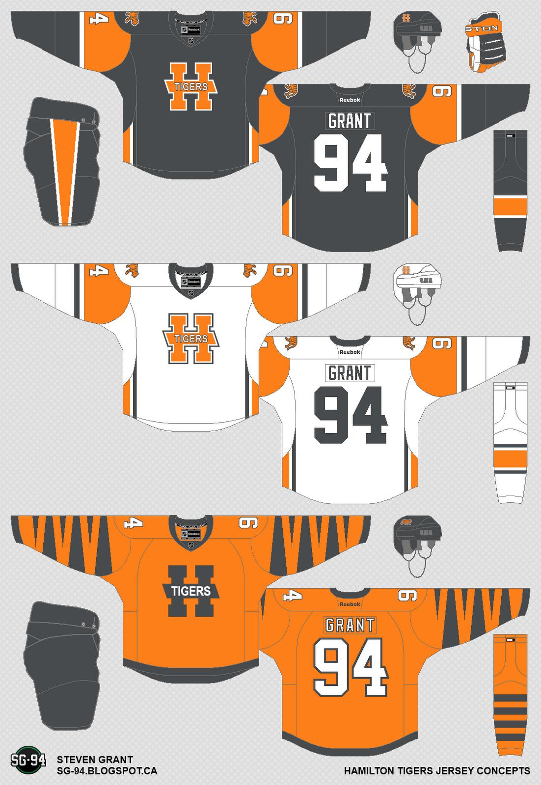 Logo Orange Design
