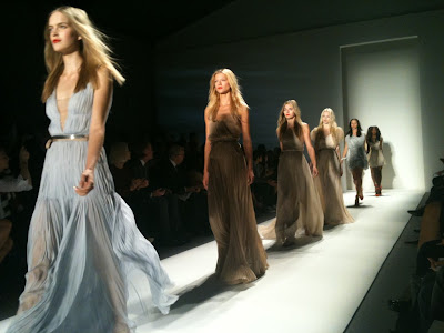 Fashion Night Out & NY Fashion Week is coming….