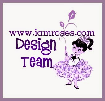 I Am Roses DT