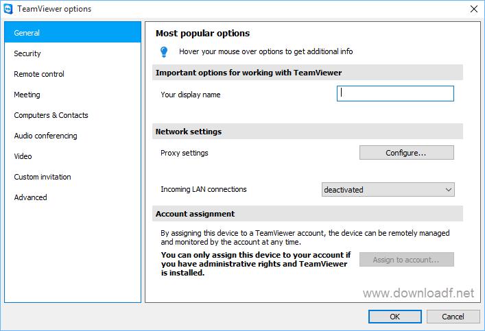 TeamViewer Full Version