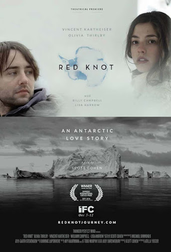 Red Knot (Web-DL 720p Ingles Subtitulada) (2014)