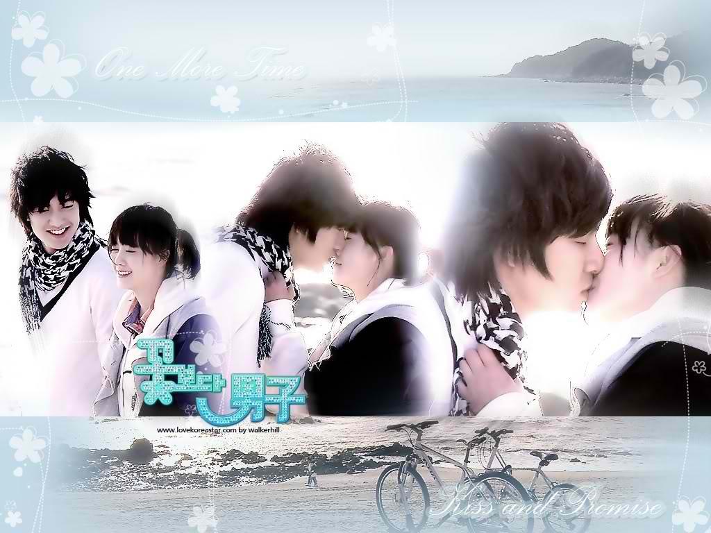나는 한국 드라마를 사랑 The heart of Korean Dramas