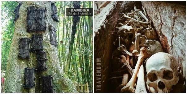 Travendom: Toraja, Habis Gelap Terbitlah Terang