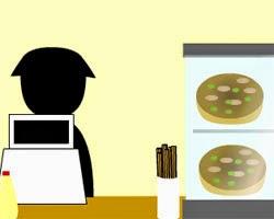 Juegos de Escape Escape from Okonomiyaki