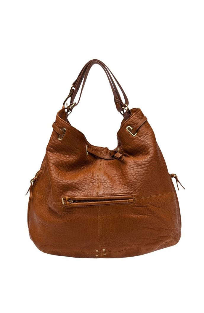 Alain hobo bag by Jerome Dreyfuss