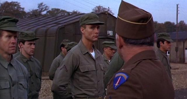 El sargento, 2