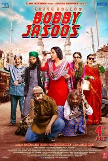 Watch Bobby Jasoos Online