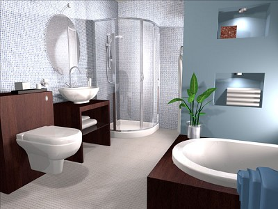 5 dicas para casa de banho decora o e ideias for Ctm bathroom designs