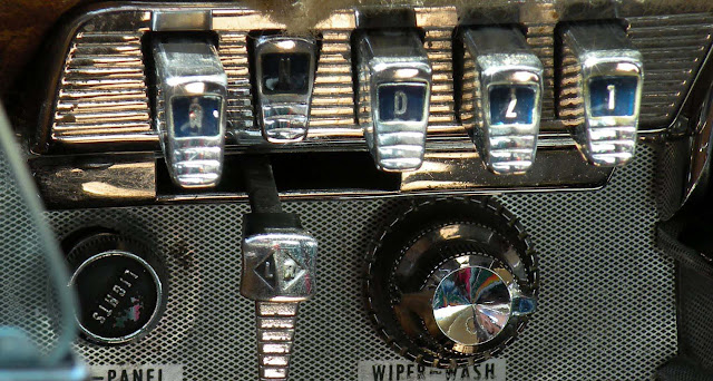 1960 Vair With Quot Push Button Transmission Quot Corvair Forum