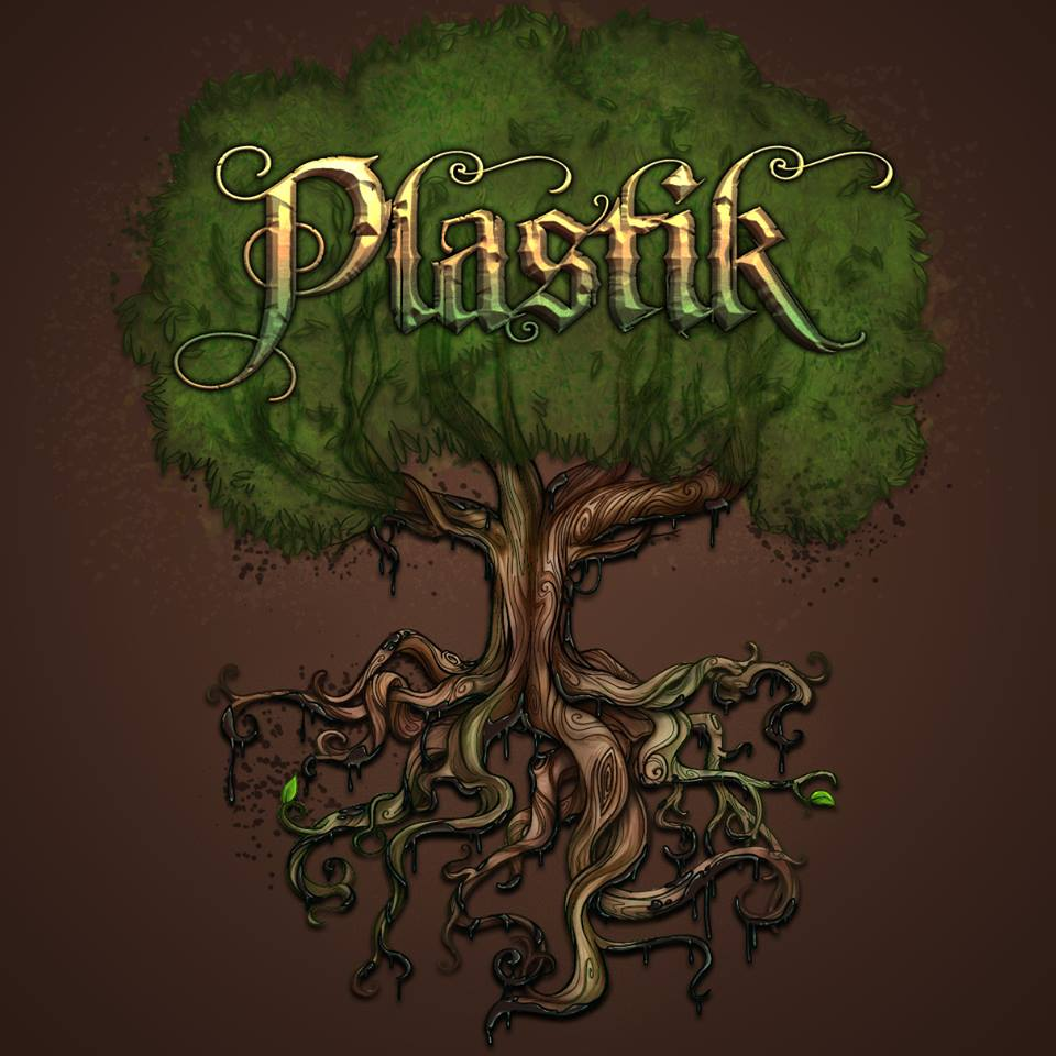 Official :[Plastik]: Blogger