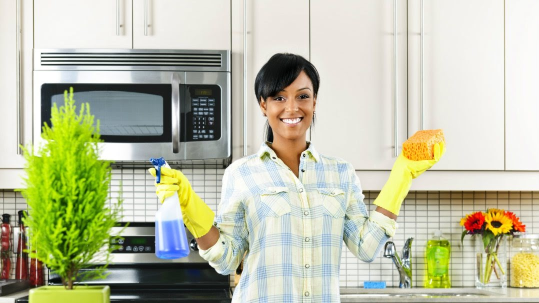 Clean House - House Cleaning Portland