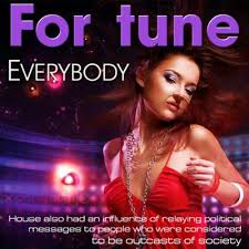 Baixar CD Fortune Everybody (2013) Download