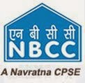 NBCC Management trainee vacancy