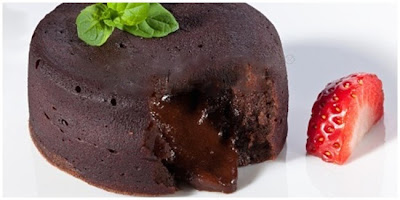 Resep Roti Kukus isi Cokelat