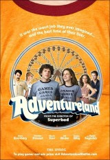 Adventureland, Un Verano Memorable (2009)