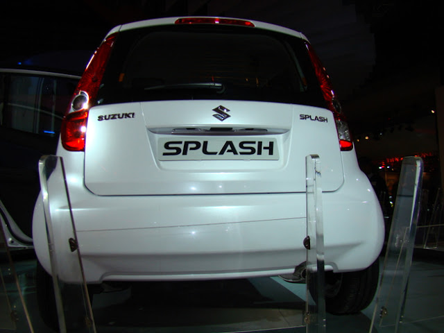 exterior mobil splash