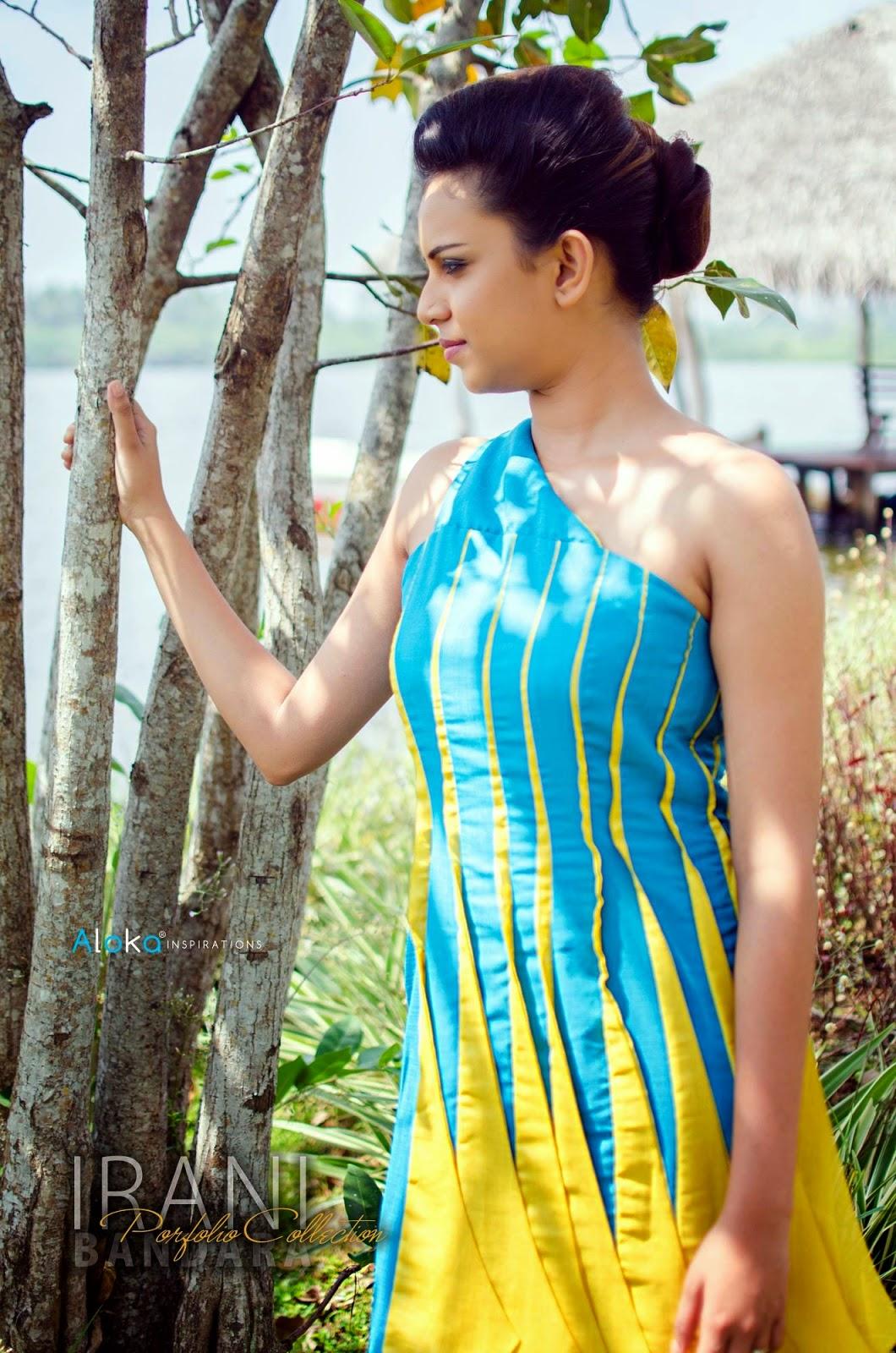 Sachi Wickramasinghe upcoming model