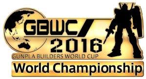 GBWC 2016
