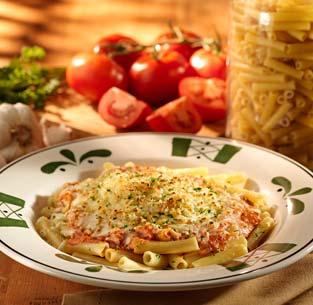 My Future Kitchen Olive Gardens Five Cheese Ziti Al Forno