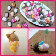 Caramelos de bordadora (+ Tutorial)