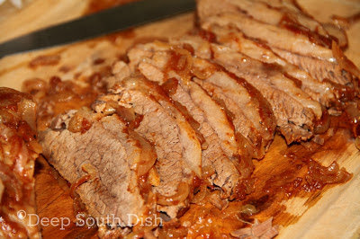 Coca Cola Brisket Recipes — Dishmaps