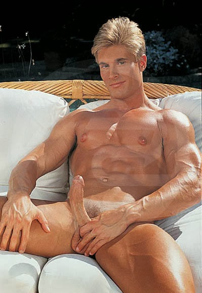 Beef Cake Hunks: Steve Fox - blogspotcom