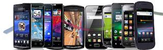 Kumpulan Smartphone Android