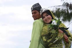 Hari Perkahwinanku dgn si dia - 29/10/2011 (Sat)