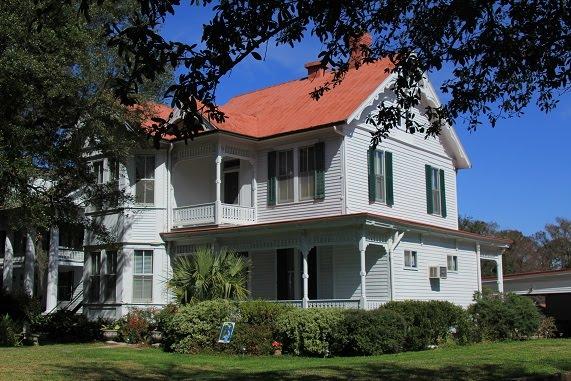 The Wanderers New Iberia 39 S Historic Homes