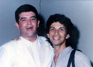 Beto Barbosa e Assis Cavalcanti