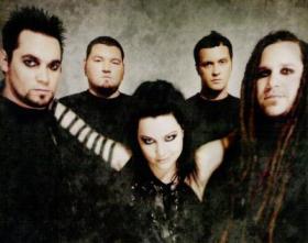 Lançamento 2012 do Evanescence