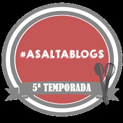 Reto #Asaltablog