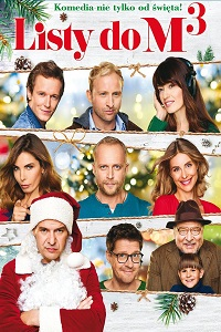 Watch Letters to Santa 3 Online Free in HD