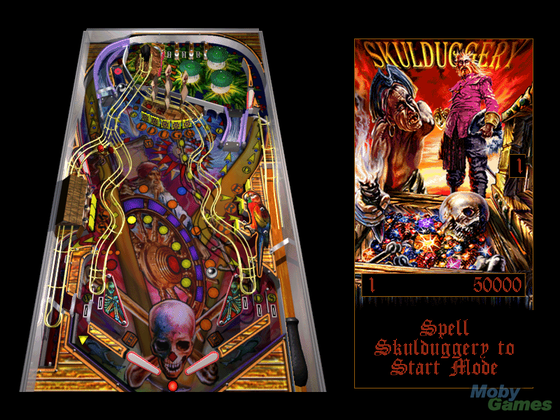 full tilt pinball mac