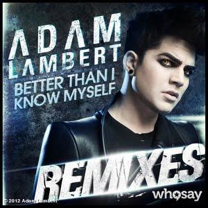 Adam Lambert - Chokehold